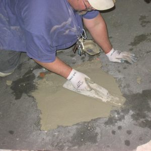 03 53 00 - Concrete Patching