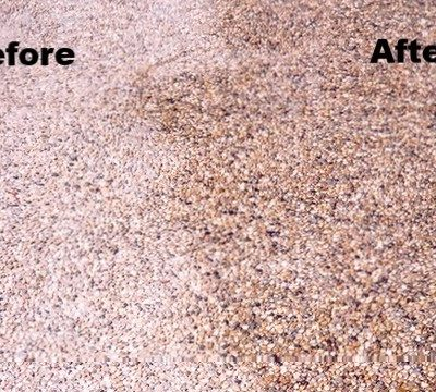 03 39 00 - Concrete Sealers